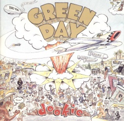 File:Green Day Dookie Frontal Cover.jpg