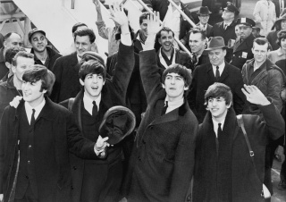 File:The Beatles JFK Airport 1964.jpg
